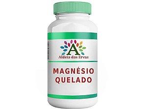 Magnésio Quelado 200mg