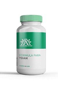 Fórmula para TDAH