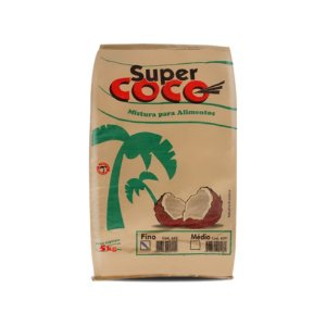 Coco Ralado Ameripan Fino 10 KG