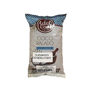 Coco Flocos Queimado Adelcoco 1 kg