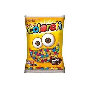 Coloreti 1,01 KG