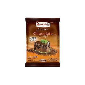 Chocolate Em Pó 32% Mavalério 1,05 KG