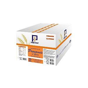 Panetone Pasta Com Gema 11 KG
