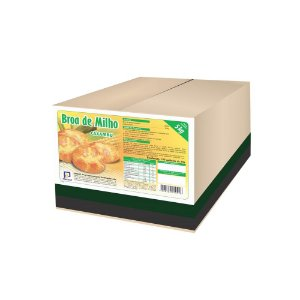 Broa de Milho 5 KG