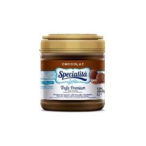 Chocolat Trufa Premium Zero 1,01 KG