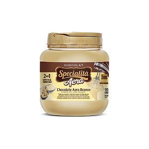 Chocolat Aera Chocolate Branco 2,02KG