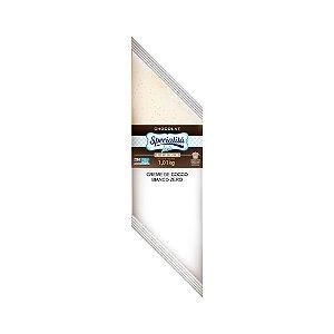 Selecta Creme De Cocco Bianco Zero Bisnaga 1,01KG
