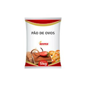 Pão de Ovos 5 KG