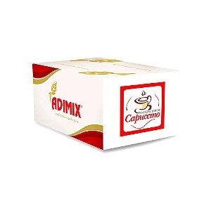 Panetone Cappuccino em Pó Com Gemas 10 KG