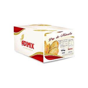 Pão De Minuto 10 KG