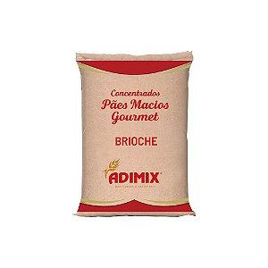 Pão Brioche Concentrado Industrial 10KG