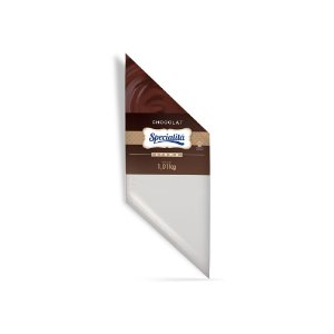 Chocolat Pasta Chocolate Com Avelã Bisnaga 1,01 KG