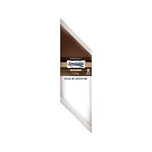 Chocolat Pasta Cioccotine Bisnaga 1,01 KG