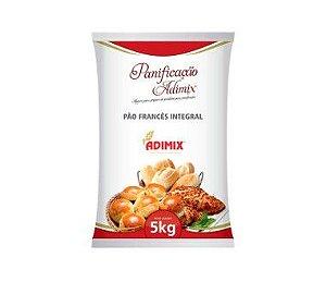 Mistura Pão Francês Integral 5kg