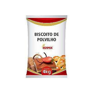 Biscoito De Polvilho 4kg