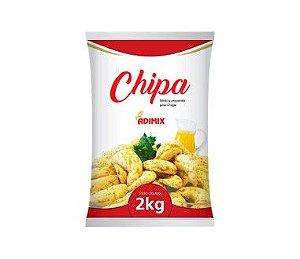 Mistura Chipa Adimix 2kg