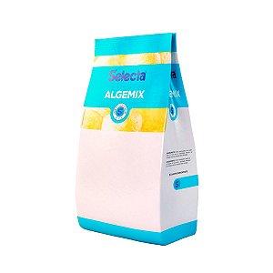 Saborizante Sorvete Algemix Selecta - Vanilla 1Kg