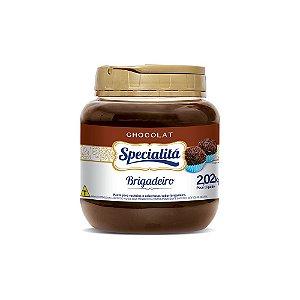 Chocolat Brigadeiro Nota Alcoólica 2,02kg