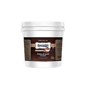 Chocolat Pasta Chocolate com Avelã 4kg