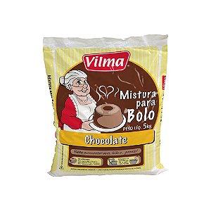 Bolo Vilma Chocolate 5Kg