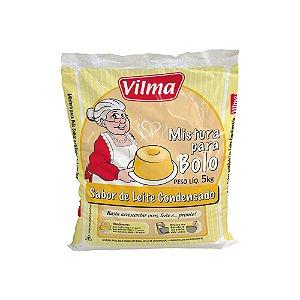 Bolo Vilma Leite Condensado 5 kg