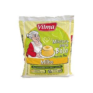 Bolo Vilma Milho 5kg