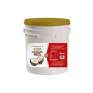 Recheio Pasta Alemã Adimix Coco 4kg