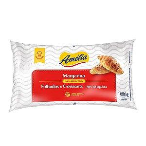 Margarina Amélia Folhados 1kg