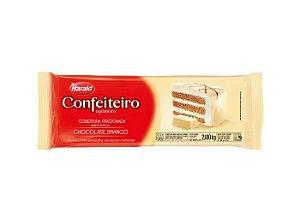 Chocolate Branco Confeiteiro Fracionado 2,1kg