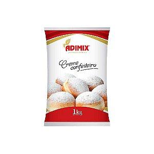 Creme Confeiteiro Adimix 1kg