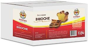 Brioche Ameripan 10 Kg