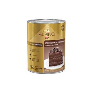 Recheio Alpino Nestlé 2,54kg