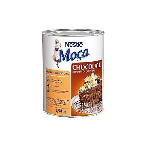 Recheio Chocolate Nestlé 2,54kg