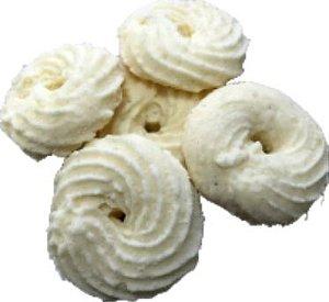 Petit Four Rosca de Nata 2kg
