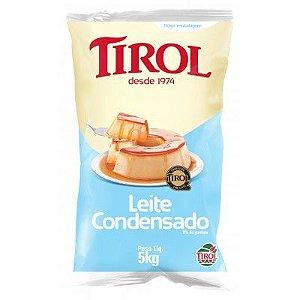 Leite Condensado Tirol BAG 5kg