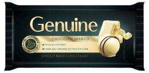 Chocolate Genuine Cargill Branco 2,1kg