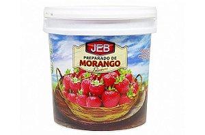 Polpa Morango JEB 4,1Kg