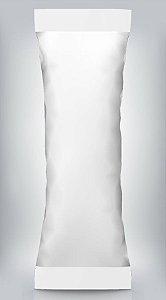 Embalagem BOPP Branca 250gr
