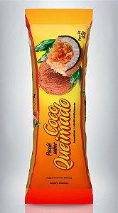 Embalagem BOPP Coco Queimado 250gr
