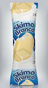 Embalagem BOPP Skimo Branco 250gr