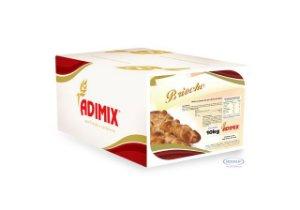Mistura Brioche Adimix 10kg