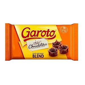 Chocolate Garoto Blend 2,1 KG