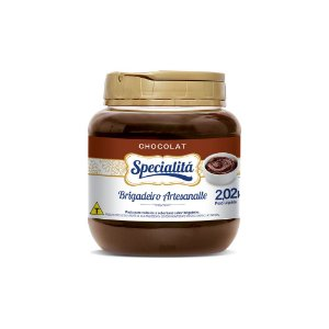 Chocolat Brigadeiro Artesanalle 2,02kg