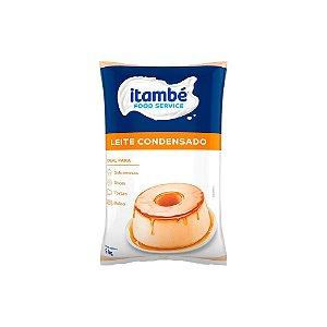 Leite Condensado Itambé - BAG 5 KG