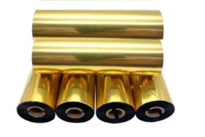 Ribbon Mastercorp K115 Cera/Resina 110x74M - 6 Unidades