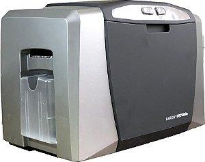 Impressora De Cartões E Crachás Fargo Dtc1250e (simplex)
