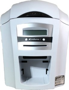 Impressora Magicard Enduro 3E Duo - Duplex