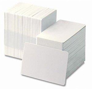 Cartão PVC Adesivado 0,76mm - 100 unidades