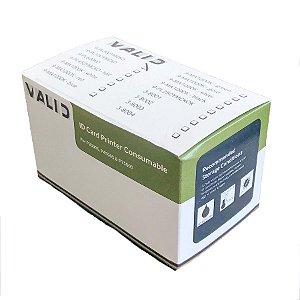 Ribbon Color Polaroid P/ P2500 e P4500 - 9PL300YMCKO (300 impressões)