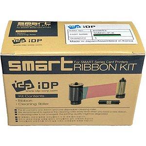 Ribbon IDP Preto K 650653 Para Smart50 - 1200 Impressões